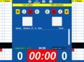 """Screenshot vom """"Spielbericht Online"""""""