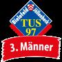 Logo 3. Männer